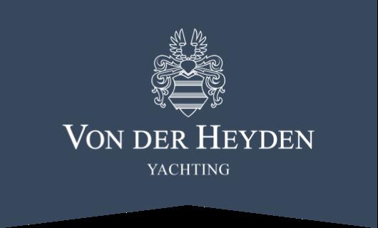 Von der Heyden Yachting